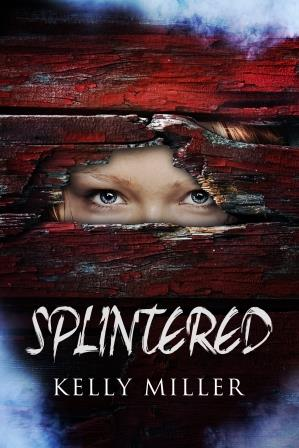 Splintered Cover web version